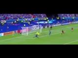 EURO2016 Бешеный исландский комментатор