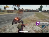 Wtf моменты PLAYERUNKNOWNS BATTLEGROUNDS  PUBG #4
