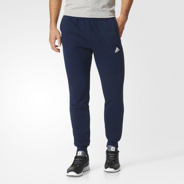 Трикотажные брюки  ESS S PNT FT