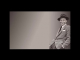 Frank Sinatra - It Was A Very Good Year (with lyrics on screen)