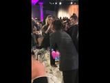 Выступление на гала-вечере Imagine Gala (22 апреля 2017 года)
