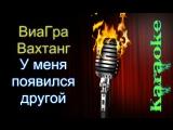 ВиаГра feat. Вахтанг - У меня появился другой ( караоке )