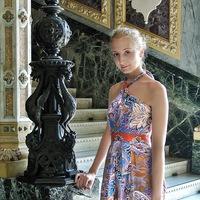 Анастасия Батракова