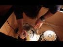 Building the Black Pine 2x12 Speaker Cabinet