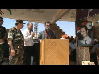 Правда о Сирии(август 2011 г.)