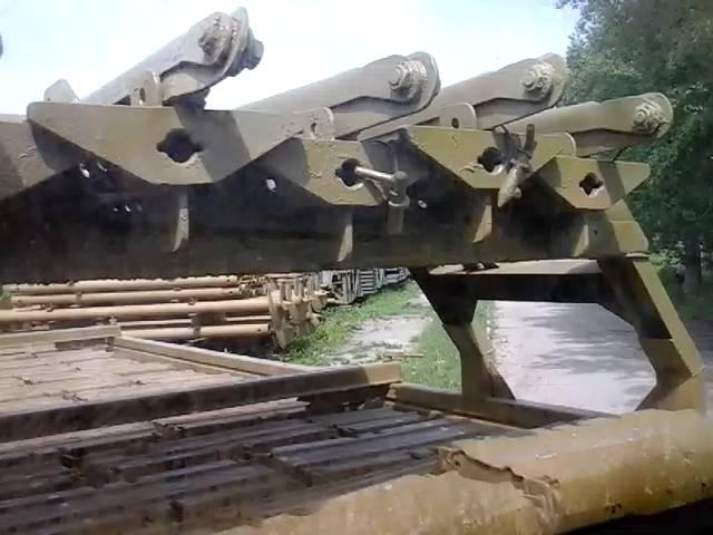 КрАЗ 255б без ГУРа