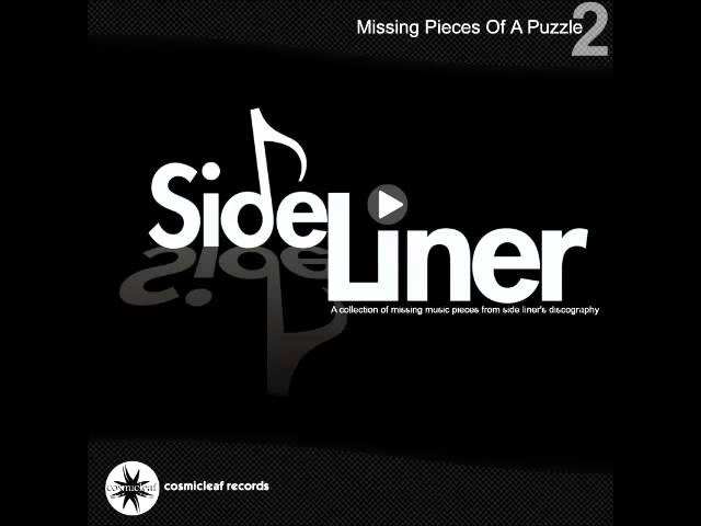 Side Liner - Haunted Thoughts (Omni Festival 2005 Live mix) Cosmicleaf.com