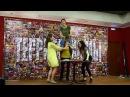 ТМ | Лето-2017 | 1 смена | Шоу талантов РекордСМЕНЫ | Никита Волков