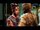 Night At The Museum: Secret of the tomb Extras: A Day in The Afterlife (Ahkmenrah) PART 3