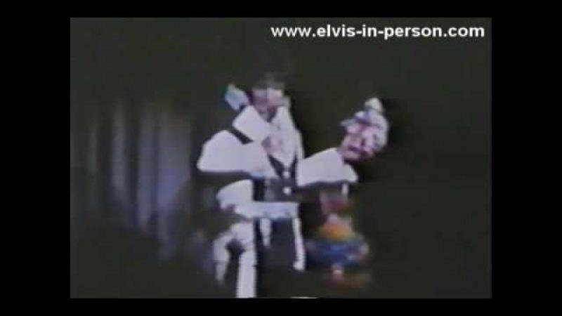 Elvis Presley - Las Vegas, Nevada - August 19, 1975 Midnight Show