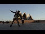 WE DABBED (Performed) IN THE SYDNEY OPERA HOUSE!