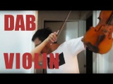 DAB VIOLIN! (Brett Dabber and the Philosopher's Chord)