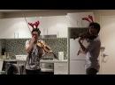 Behind the Scenes Rehearsal: Jingle Bells Paganini