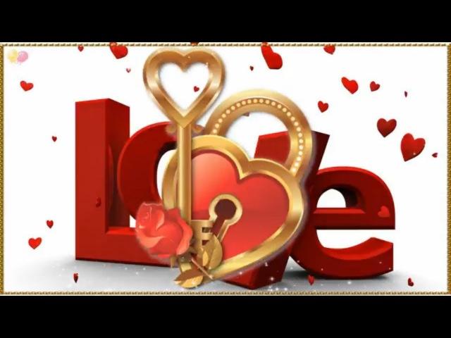 💕💕💕КРАСИВАЯ ПЕСНЯ ВТОРОЙ ПОЛОВИНКЕ ЛЮБЛЮ ТЕБЯ 💕💕💕