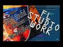 RezQ Sound Woomoon Original Mix Deep Minimal Deep Tech Spiritual Techno FL Studio Work
