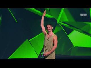 Танцы: Александр Загидуллин (Лайфхак, как пройти кастинг) (сезон 4, серия 6) из сери...