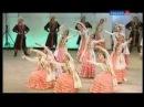 Глаза в глаза с Аллой Сигаловой. Татарские народные танцы.