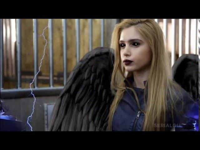 Ангел или Демон(Маша и Дэн)