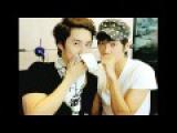 SS501 KyuJun Couple . - Kim Kyu Jong, Kim Hyung Jun