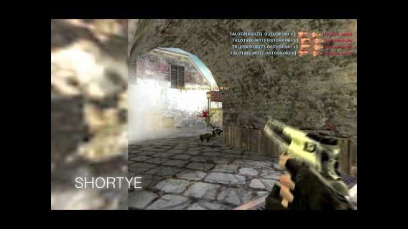 Counter Strike 1.6 Fraggers from Finland 2