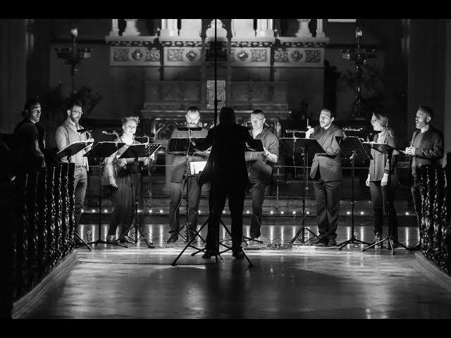 Pedro Ruimonte lamentations GRAINDELAVOIX live-recording