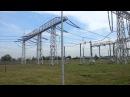 ⚡Corona partial discharge  400kV transformers