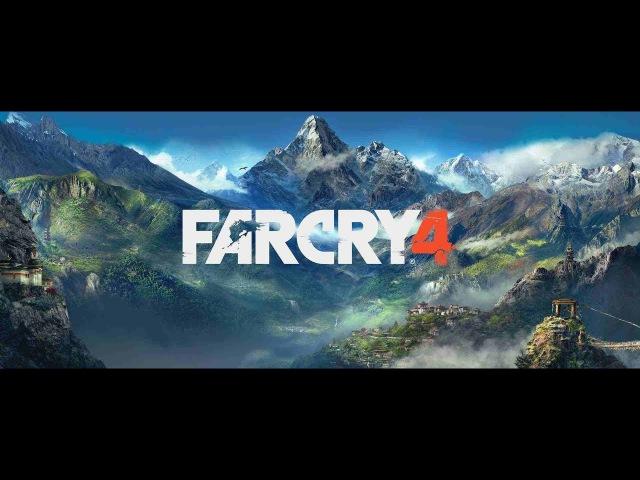 Прохождение Far Cry 4 Часть 6 КИРАТ » Freewka.com - Смотреть онлайн в хорощем качестве