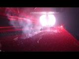 Queen + Adam Lambert Bohemian Rhapsody Live Stockholm Sweden Friends Arena 2017 11 21