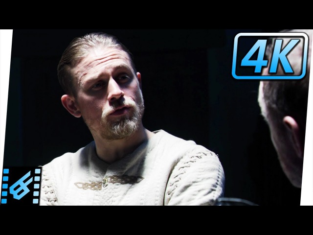 Arthur Storytelling Scene | King Arthur Legend of the Sword (2017) Movie Clip » Freewka.com - Смотреть онлайн в хорощем качестве