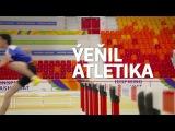 Ýeňil atletika | Ashgabat 2017
