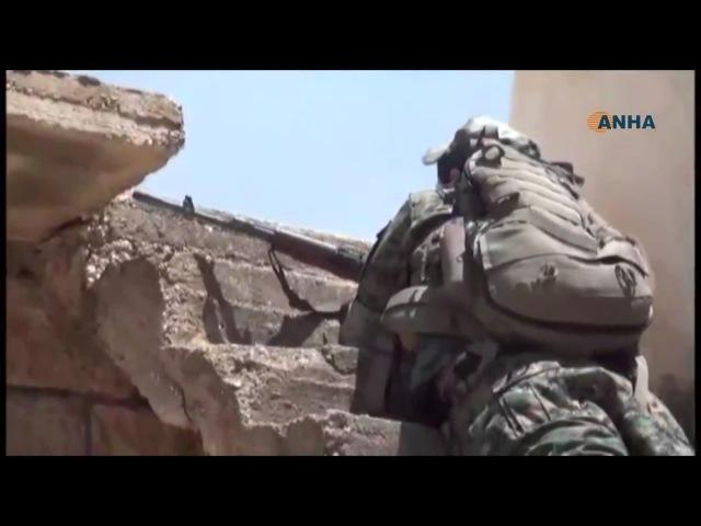 Türk devlet çetelerine Eyn Deqnê'de ağır darbe