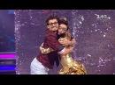 Надя Дорофєєва і Женя Кот – Диско - Танці з зірками
