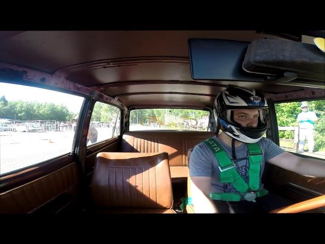 Кубок Поршня от Isr team и fast car Dmitrov 22.07.17