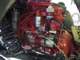 ГАЗ-66 турбодизель. Одна из работ автомастерской Командор.