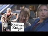 Als Beifahrer  10 Dinge, die Sie nicht tun sollten  Kesslers Knigge