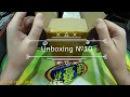 Unboxing №10 GuoGuan Yuexiao Pro DaYan ZhanChi 2017 ShengShou Gem 4x4x4