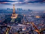 Франция  France 4k Ultra HD