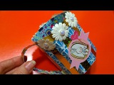 Подарки своими руками на День Рождения матери учителя 8Марта Пасху Чашка из бума...