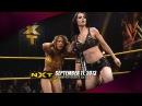 SBMKV_Video | WWE NXT 09/11/13 - Paige vs. Sasha Banks