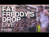 Fat Freddy's Drop (full concert) - Live @ Festival S