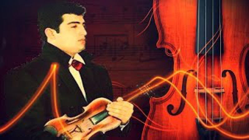 Maestro Ceyhun - Biliyorum Evlisin(Turk Music)Violin