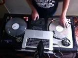 DJ Epic KRS-One Scratch