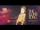 ЮНЫЙ ХУДОЖНИК ПО ИМЕНИ ЖОПА - The Lion's Song 3
