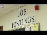 Retailers announce thousands of layoffs despite US job gains