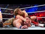 John Cena vs. Daniel Bryan - WWE Title Match: SummerSlam 2013 (WWE Network Exclusive)