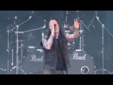 Vallenfyre - Cathedral of Dread (Live at Bloodstock Open Air 2016)