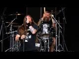 Orange Goblin - Sabbath Hex - Bloodstock 2015
