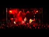 Orange Goblin -Red Tide Rising - Bloodstock 2012