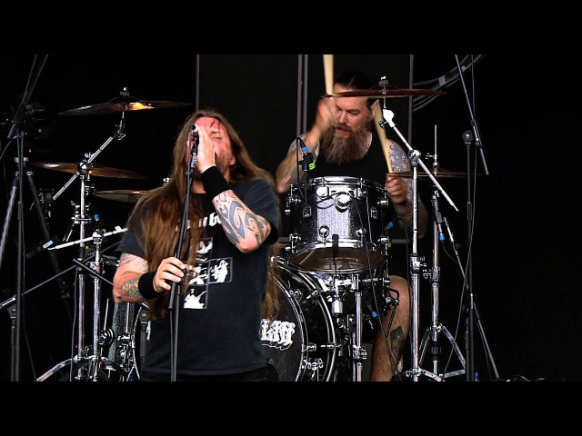 Orange Goblin - Sabbath Hex - Bloodstock 2015