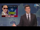 Comics on Trump's Puerto Rico response in Best of Late Night